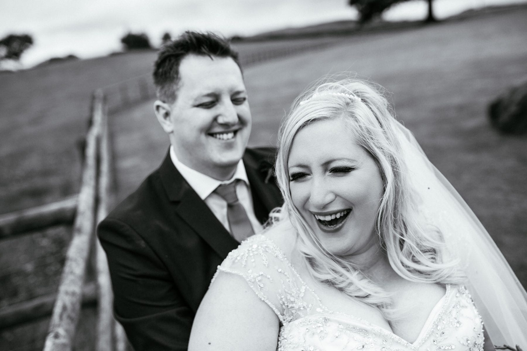 Alternative Wedding Photography Heaton House Farm