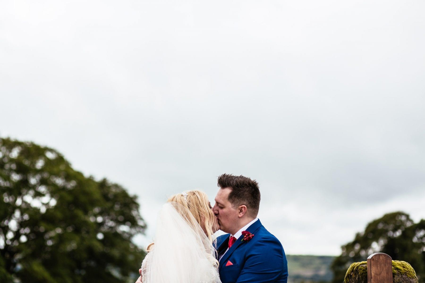 Creative Wedding Photography Heaton House Farm