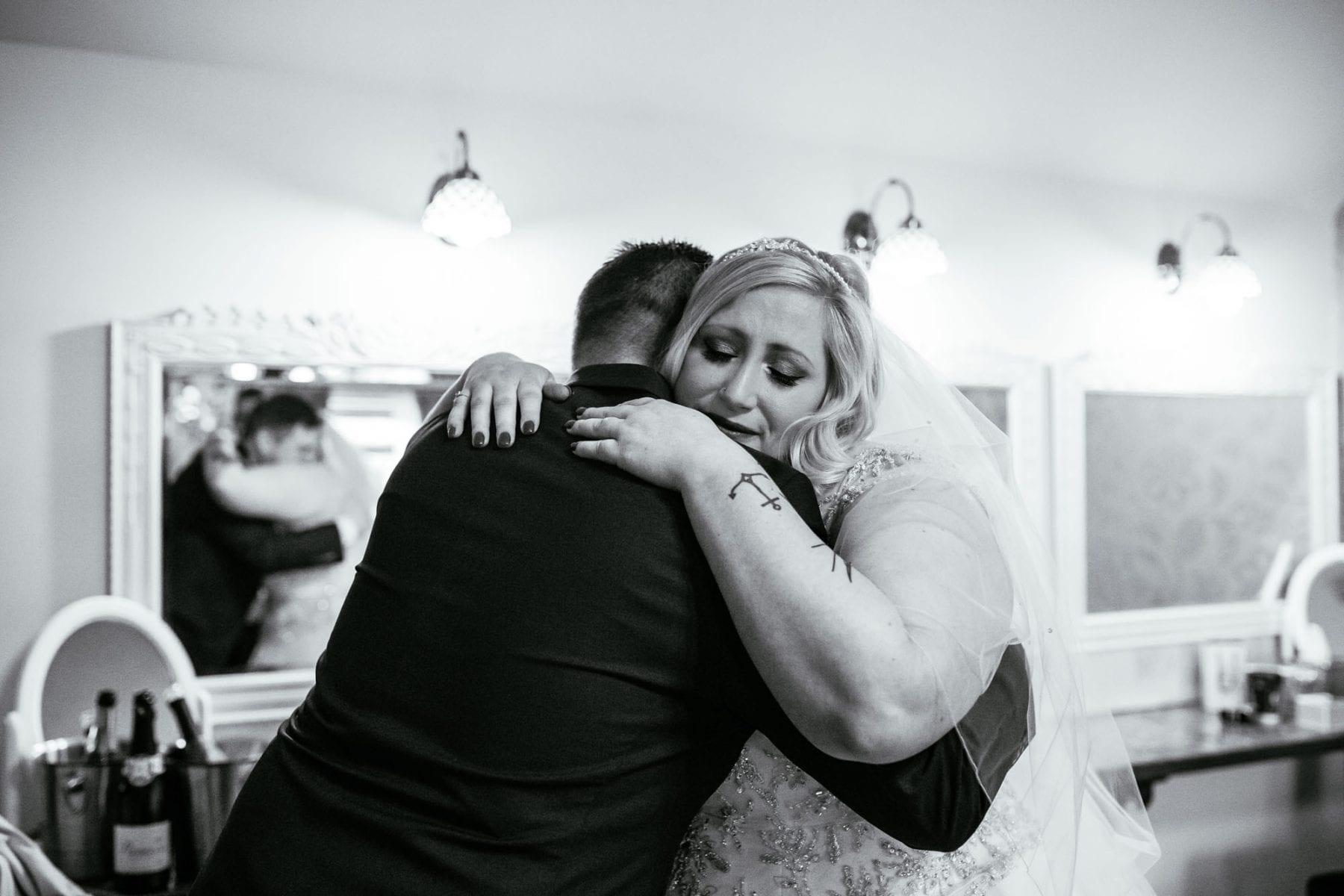 Heaton House Farm Creative Wedding Photographer
