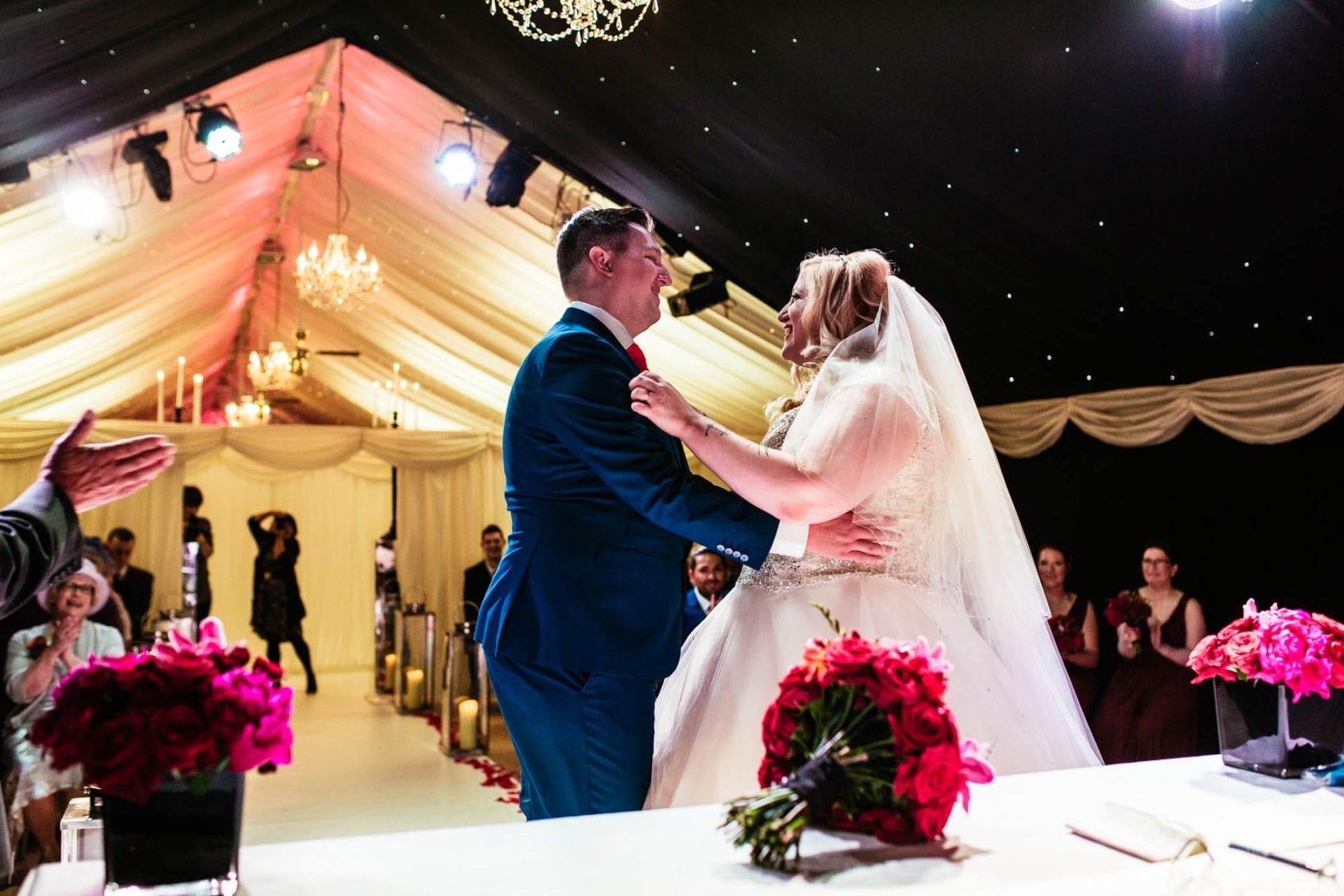 Wedding Ceremonies Heaton House Farm