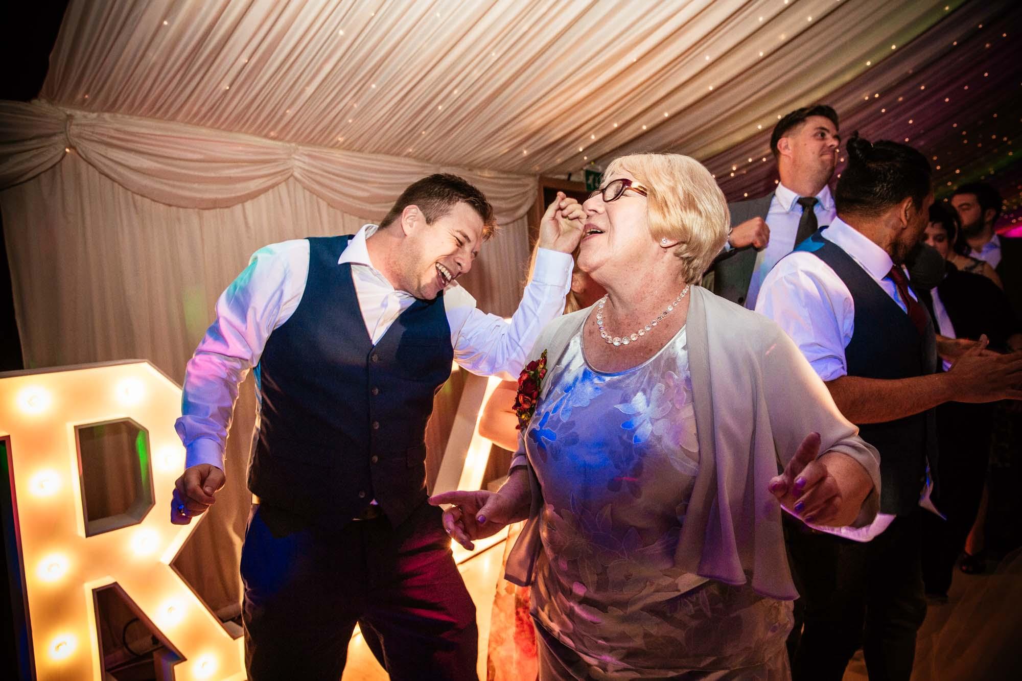 Wedding Receptions Heaton House Macclesfield