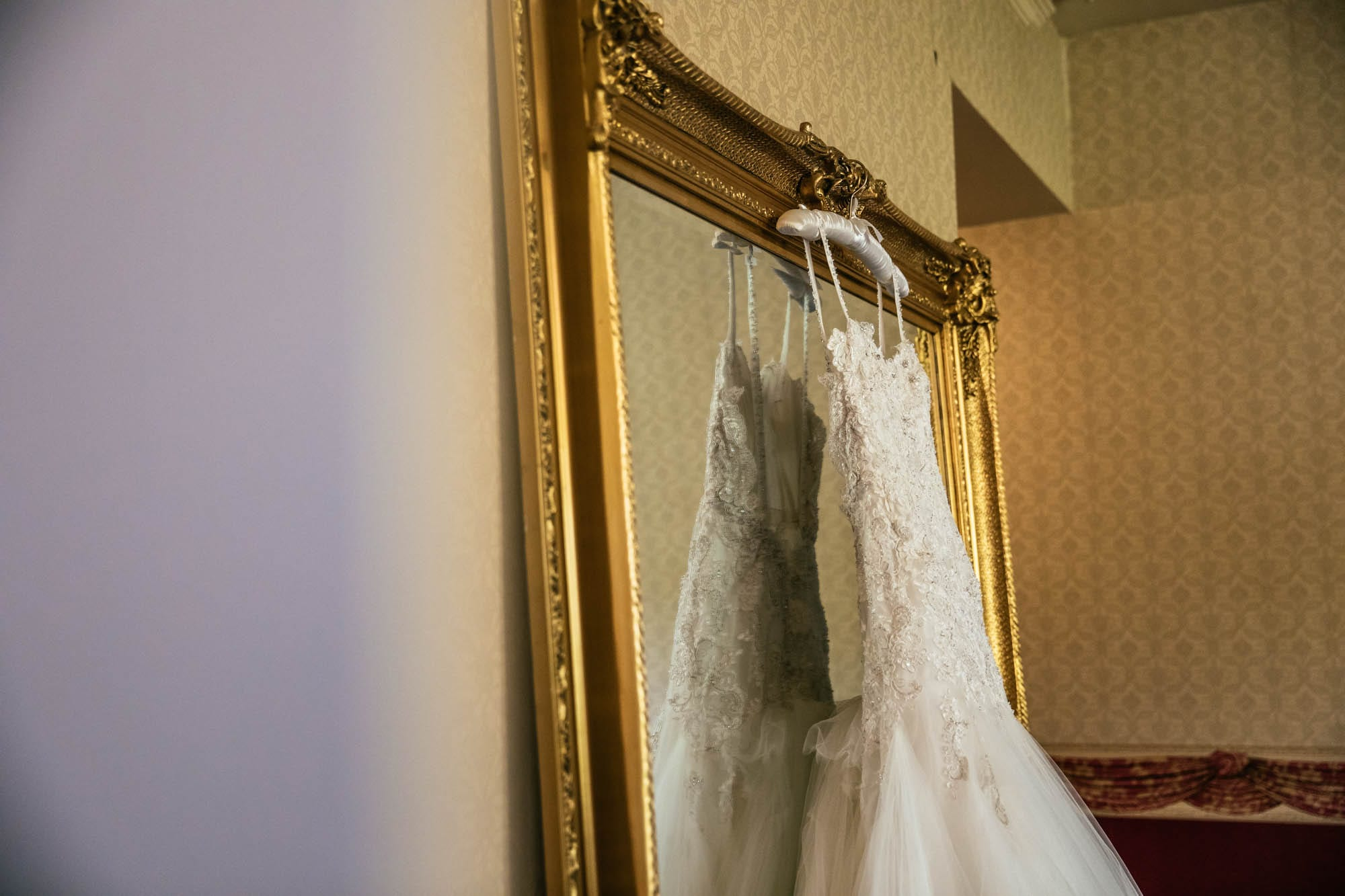Crow Hill Country House Wedding Photographer