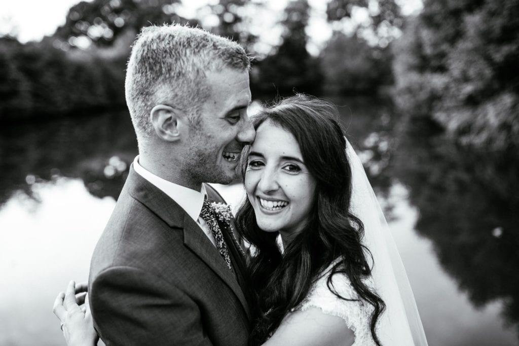 Styal Lodge Wedding Photographs
