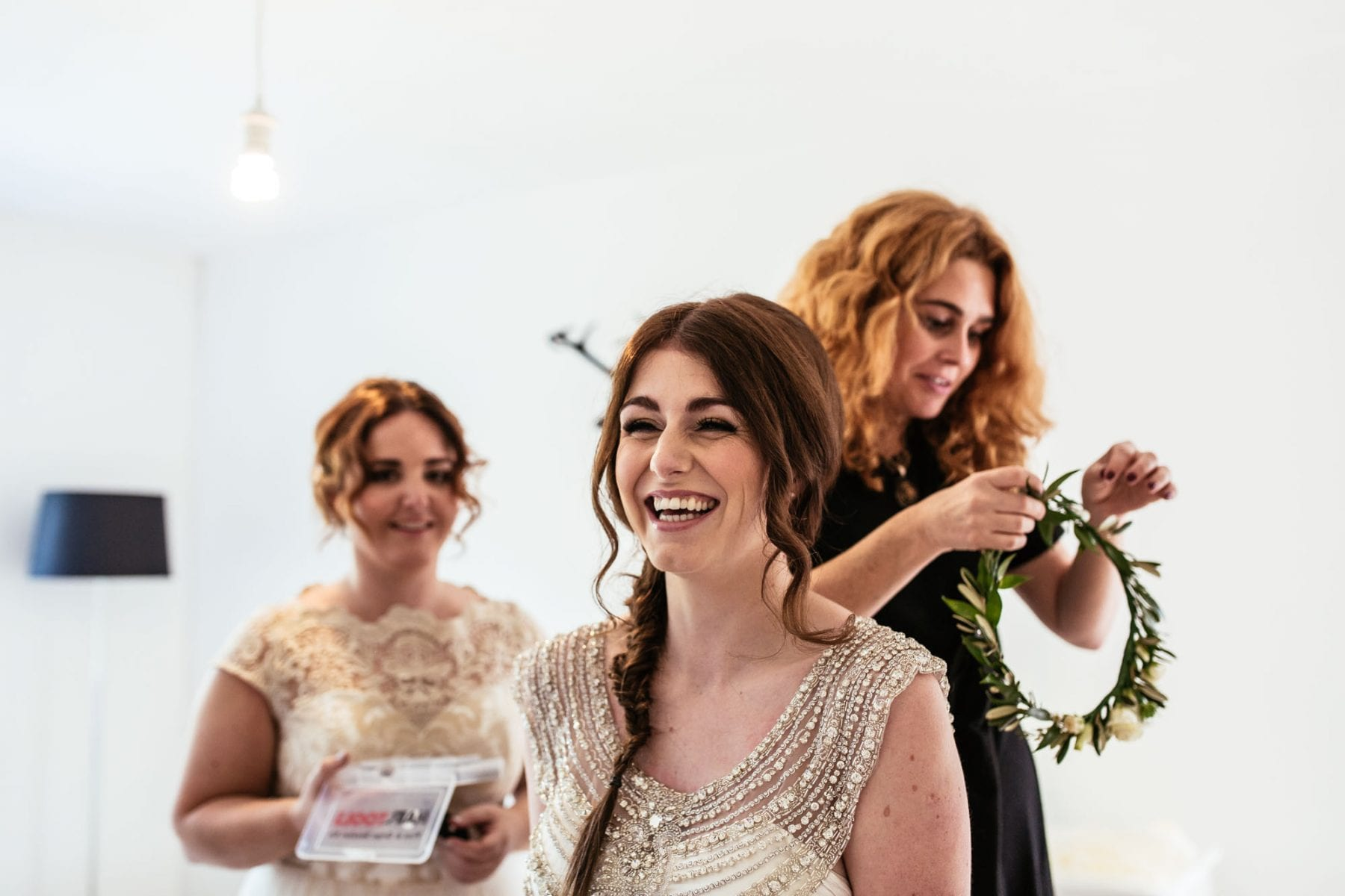 Alternative Wedding Photographer Liverpool