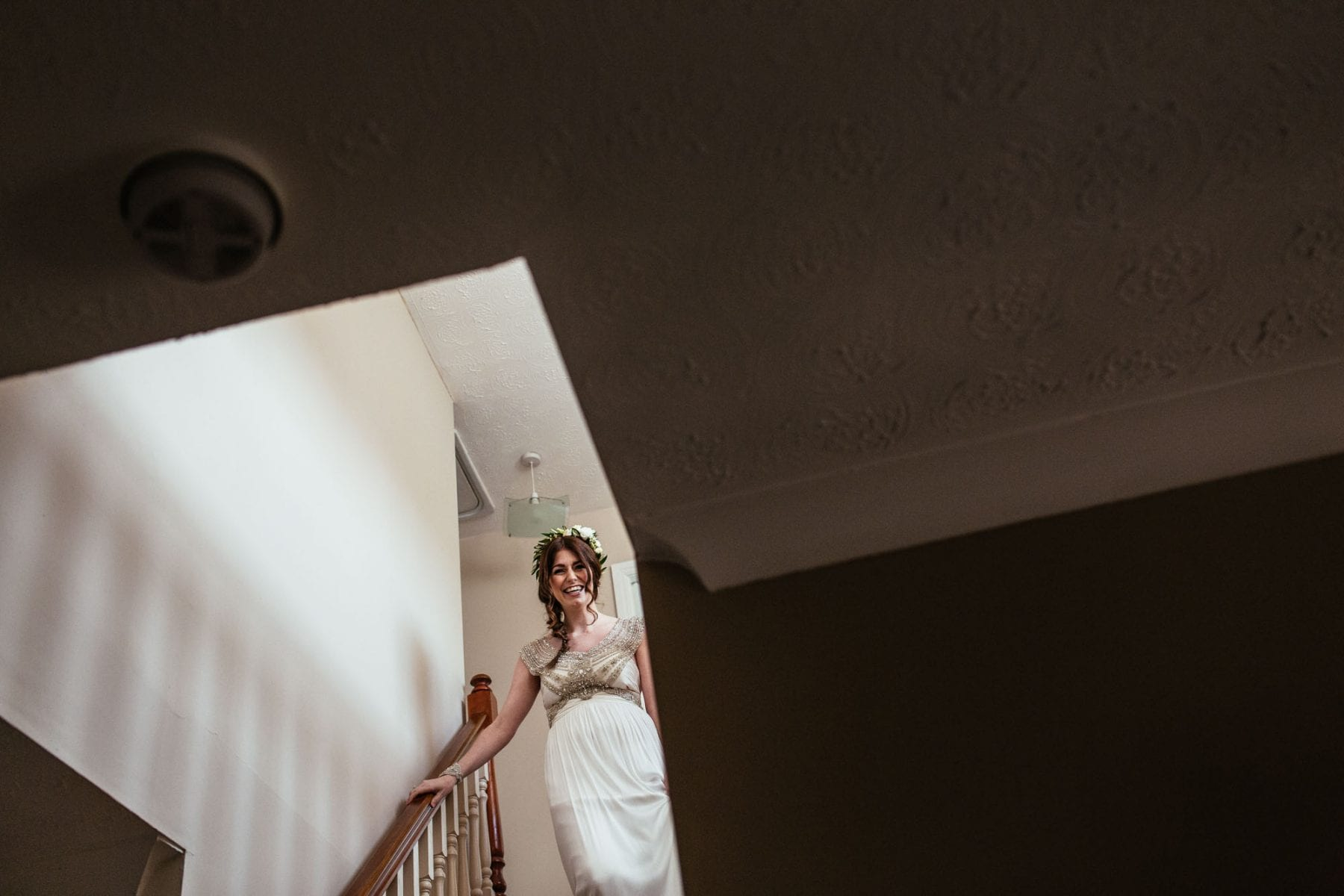 Creative Wedding Photographer Liverpool