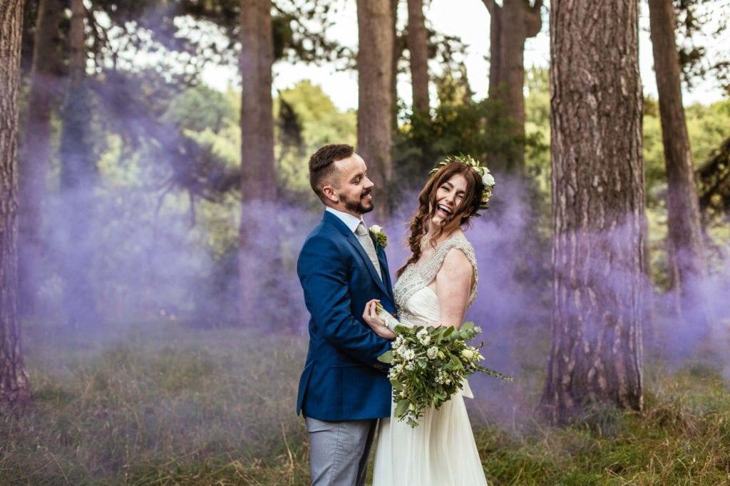 Palm House Sefton Park Wedding Photographs
