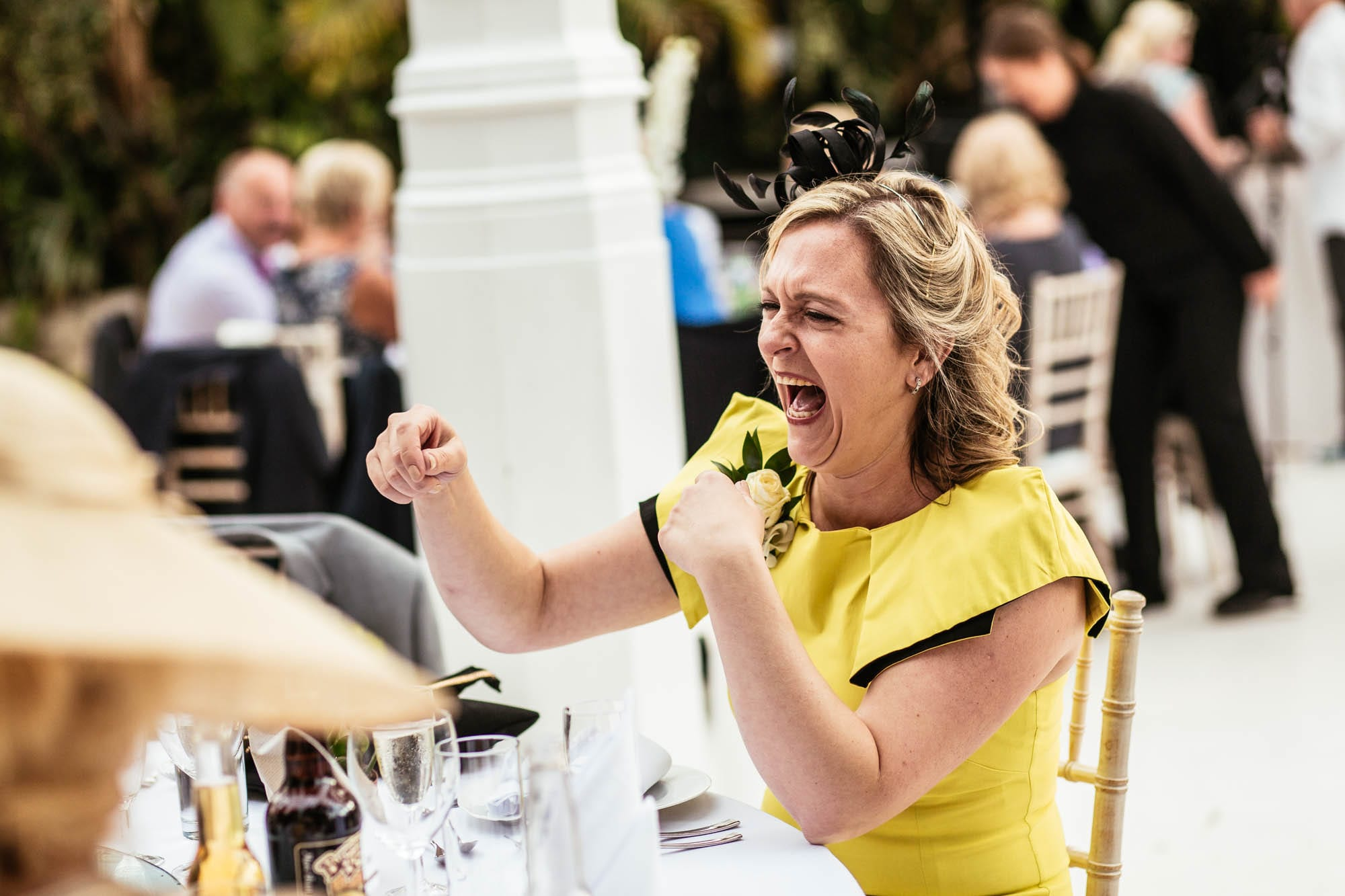 Wedding Photography Sefton Park Palm House Liverpool
