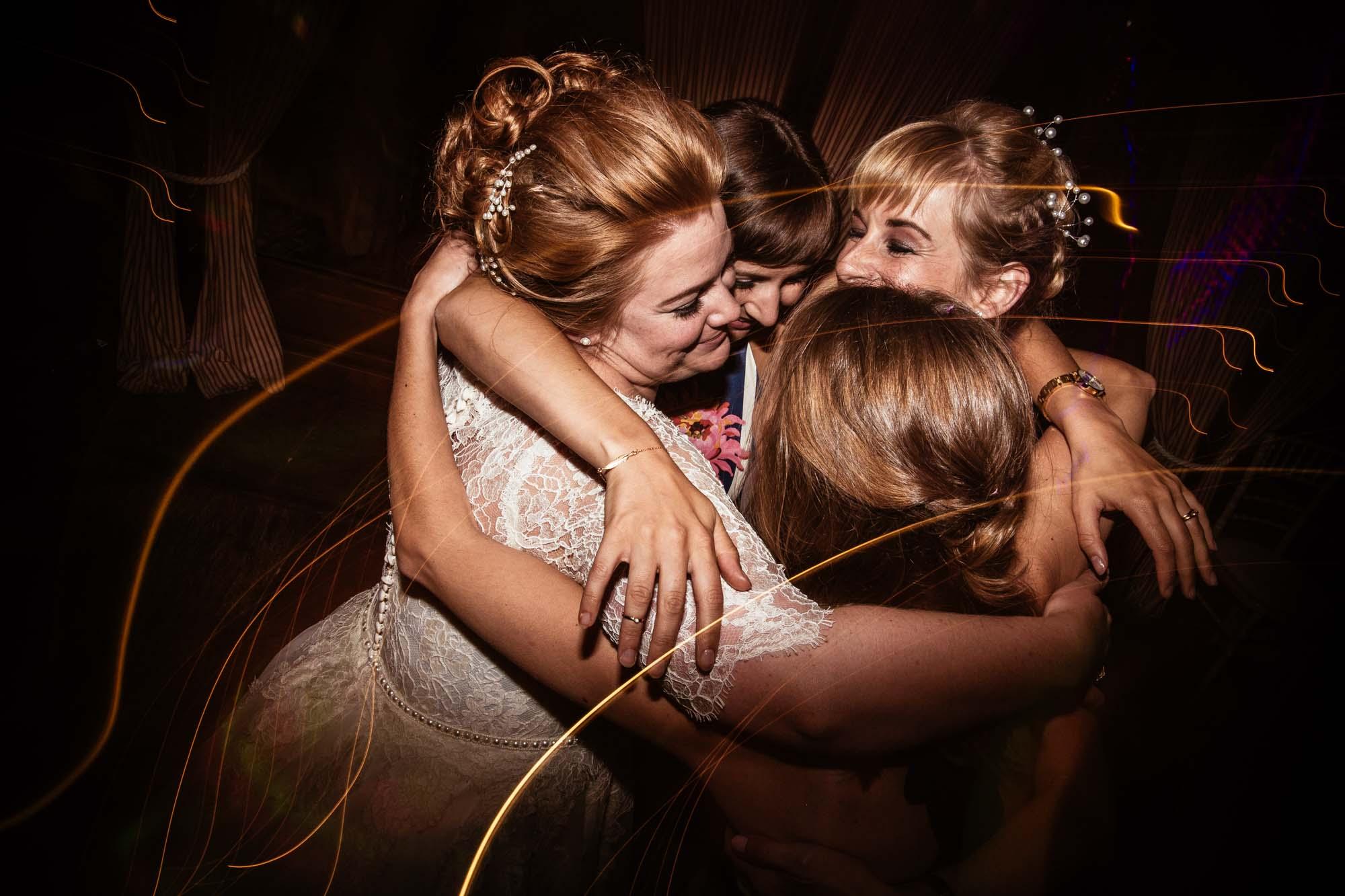 Alternative Wedding Photography Cressbrook Hall