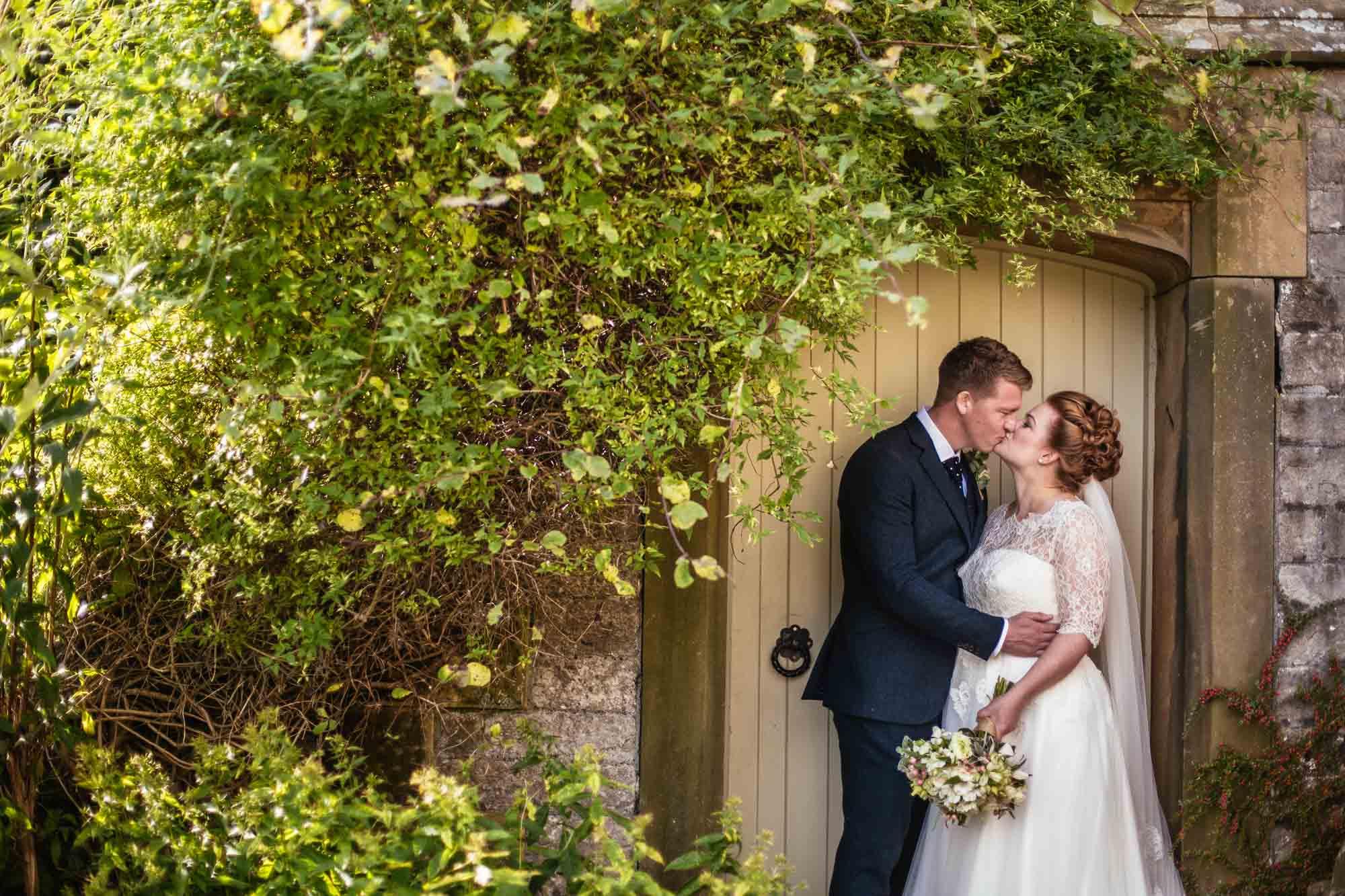 Cressbrook Hall Wedding Photographer