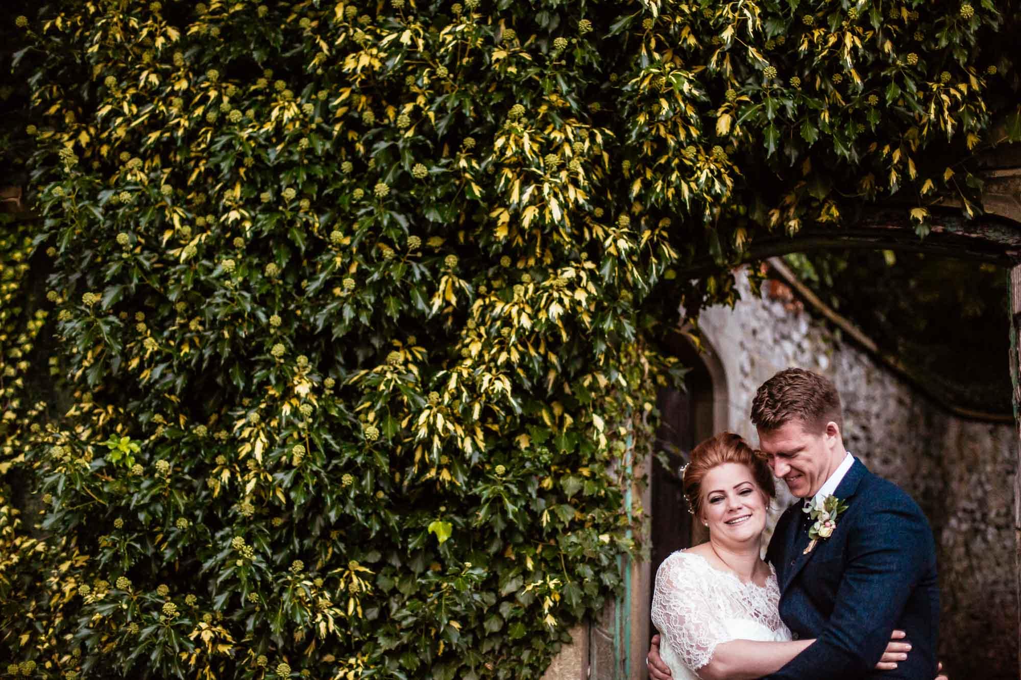 Wedding Photos Cressbrook Hall