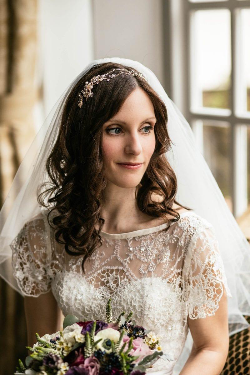 Wedding Photographer Mere Court Hotel