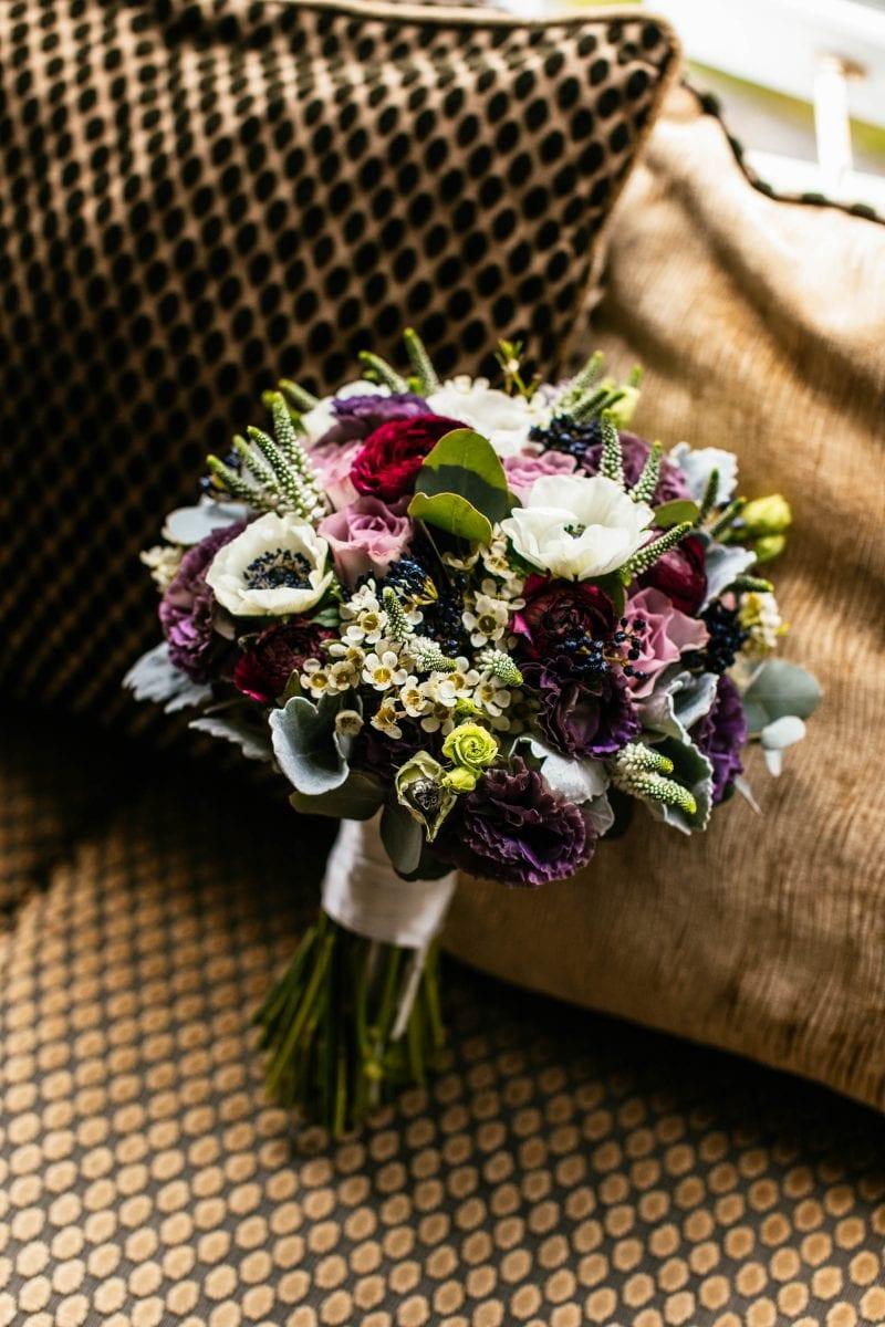 Mere Court Hotel Wedding