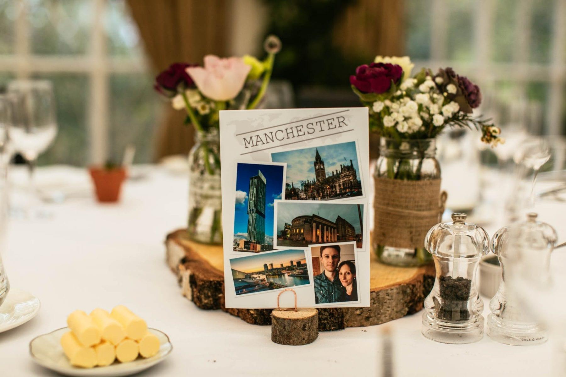 Wedding Reception Ideas Mere Court Hotel