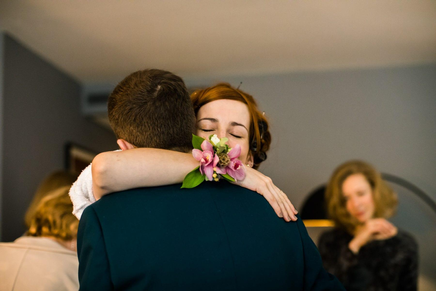 Malmaison London Wedding Photography