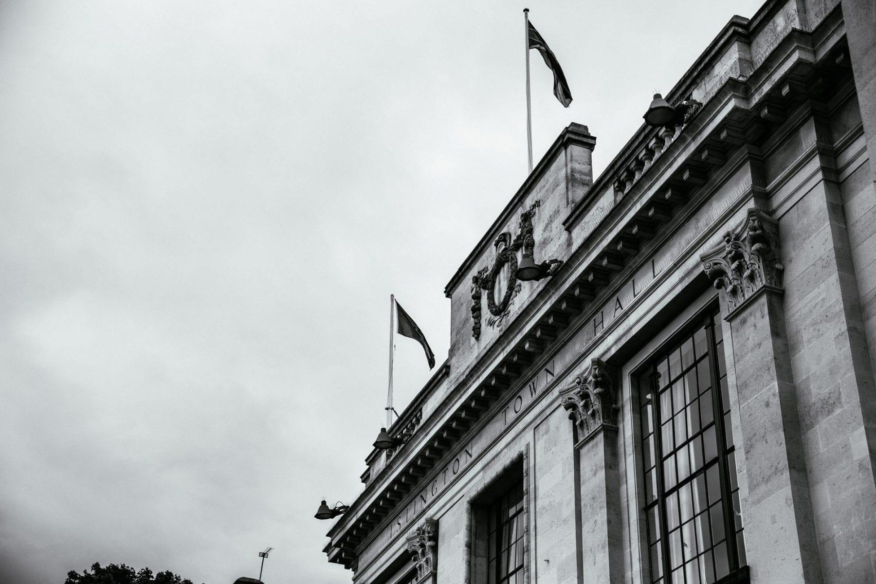 Islington Town Hall