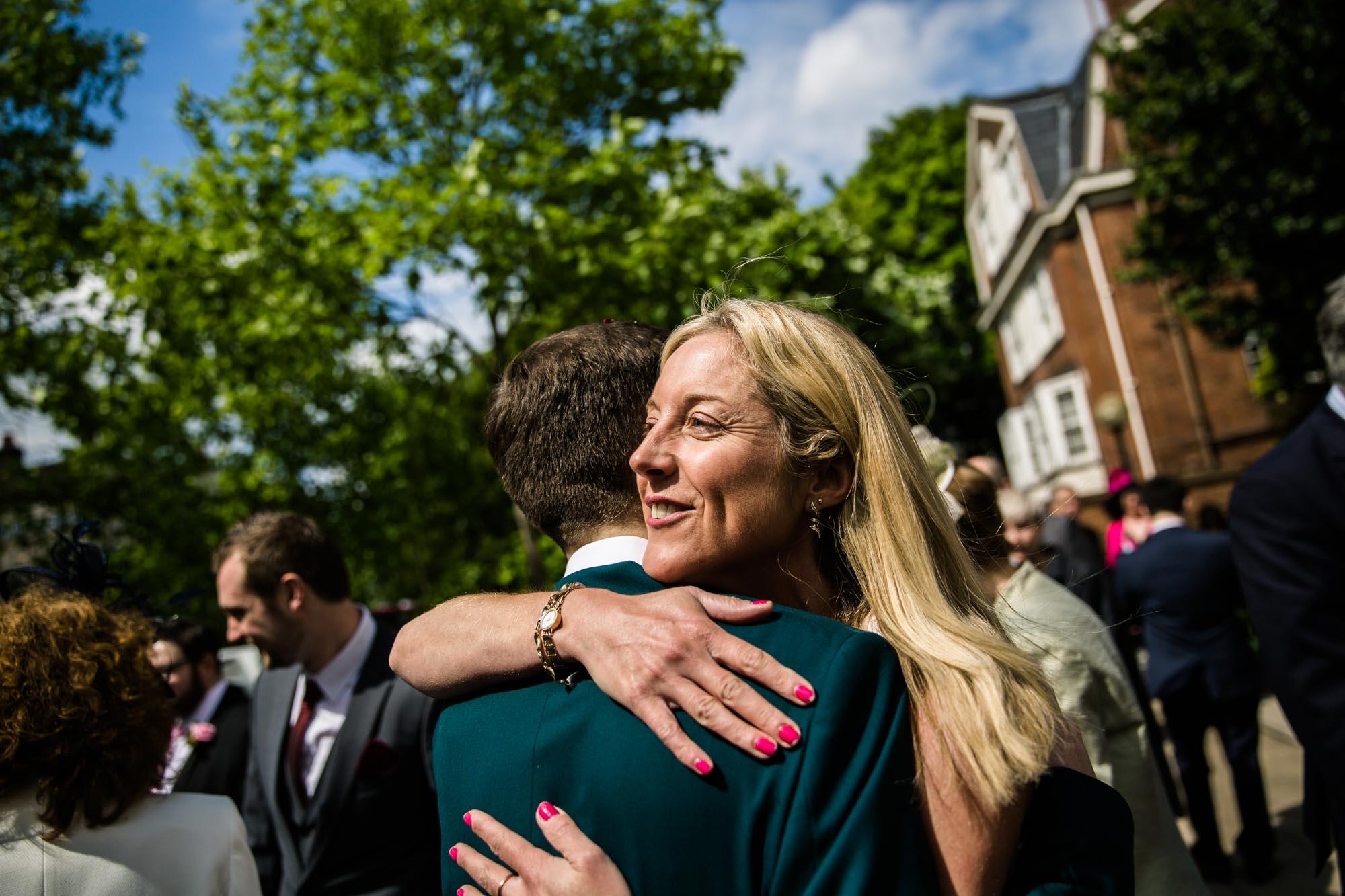 Islington Town Hall Real Wedding Photographs