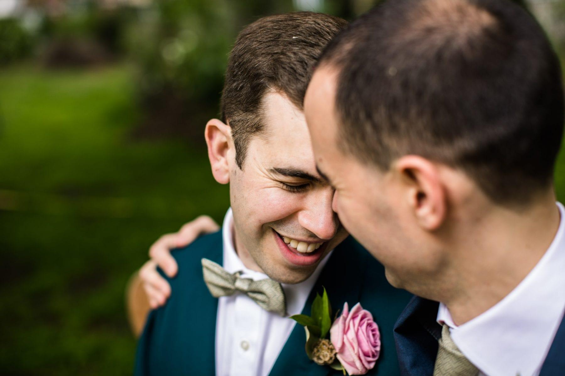 Colourful Wedding Photos Malmaison London