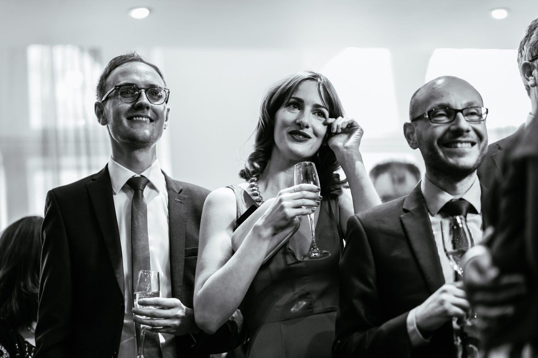 Real Wedding Photography Malmaison London