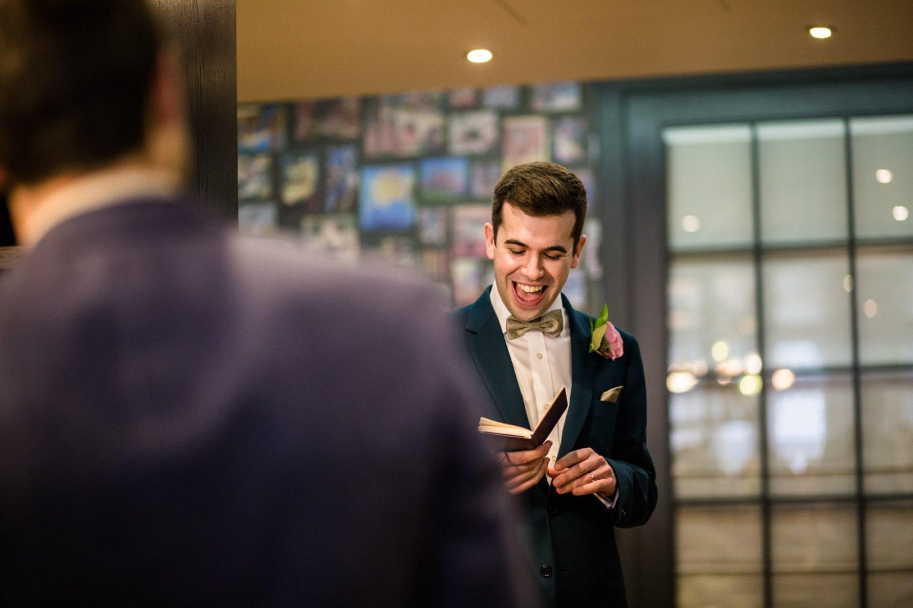 Real Weddings Malmaison London