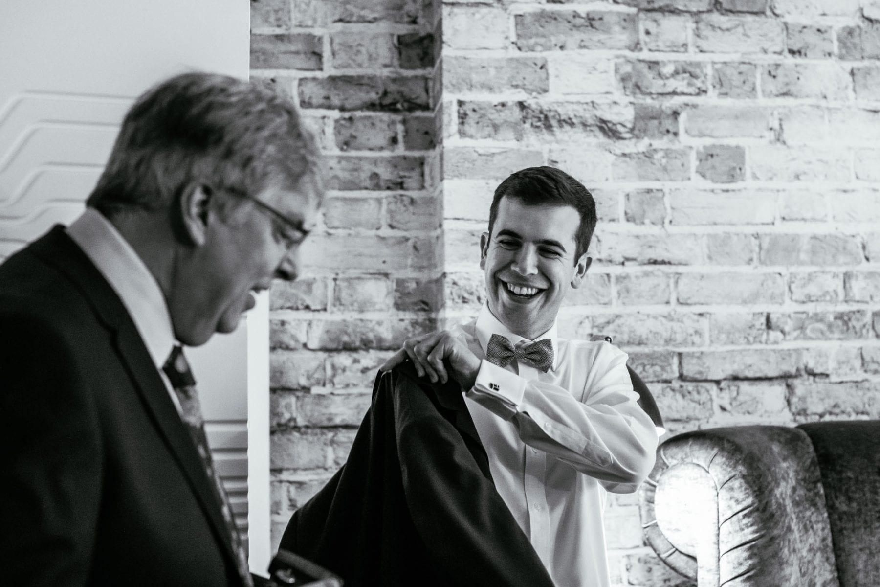 Wedding Photographs Malmaison London