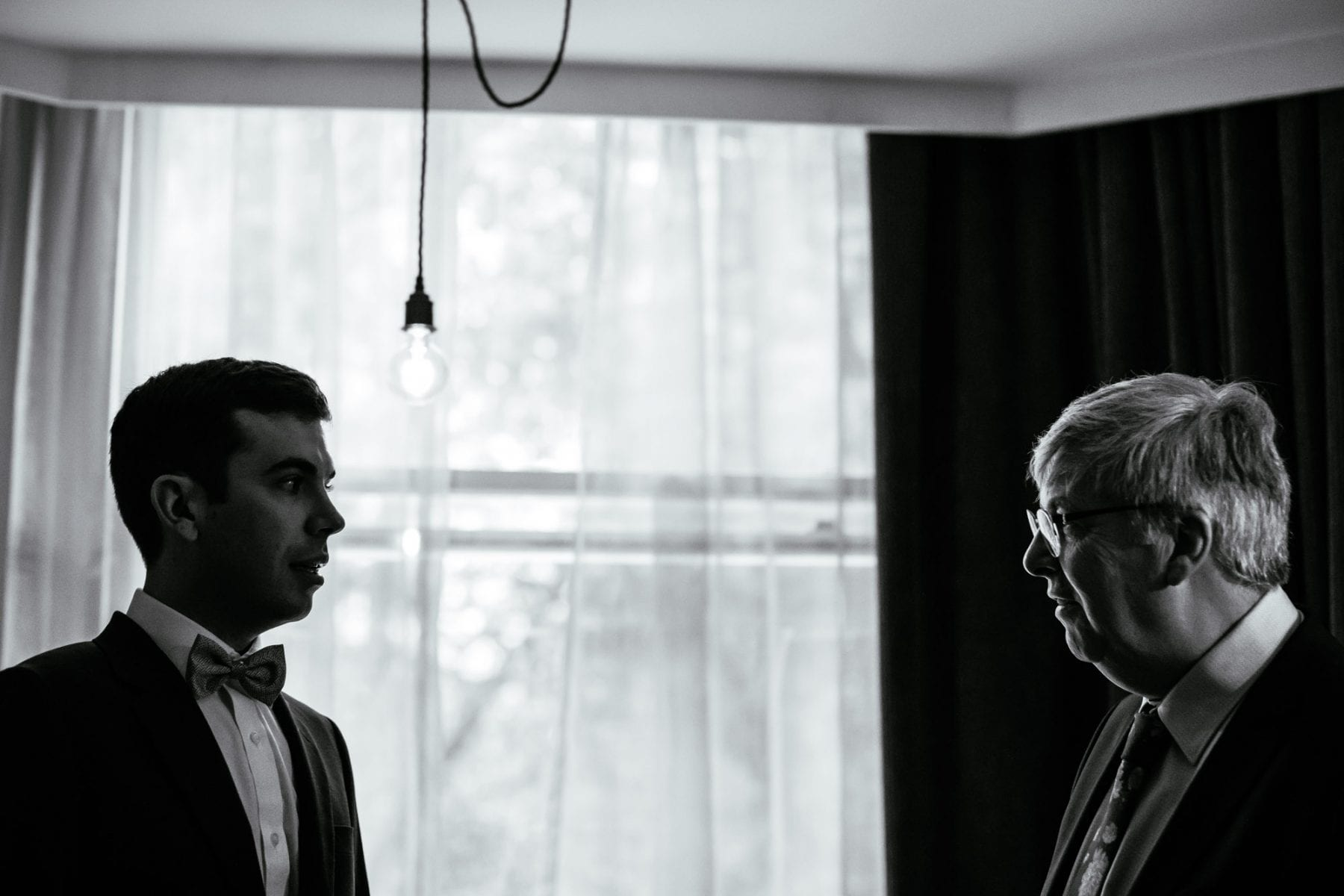 Wedding Photography Malmaison London