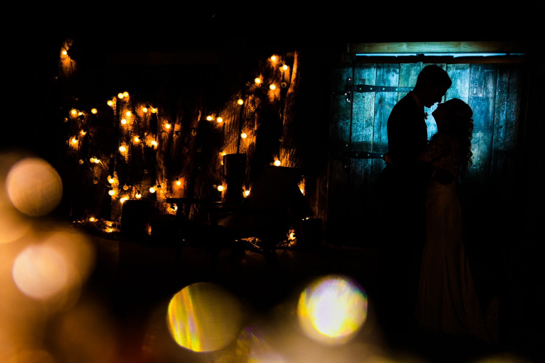 Creative Wedding Photography Owen House Barn