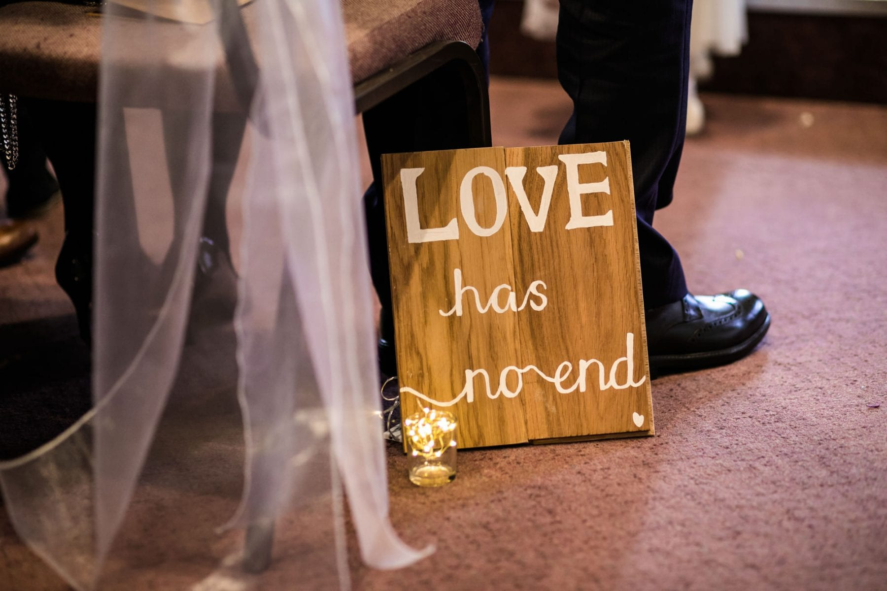 Lymm Baptist Church Wedding Photographer