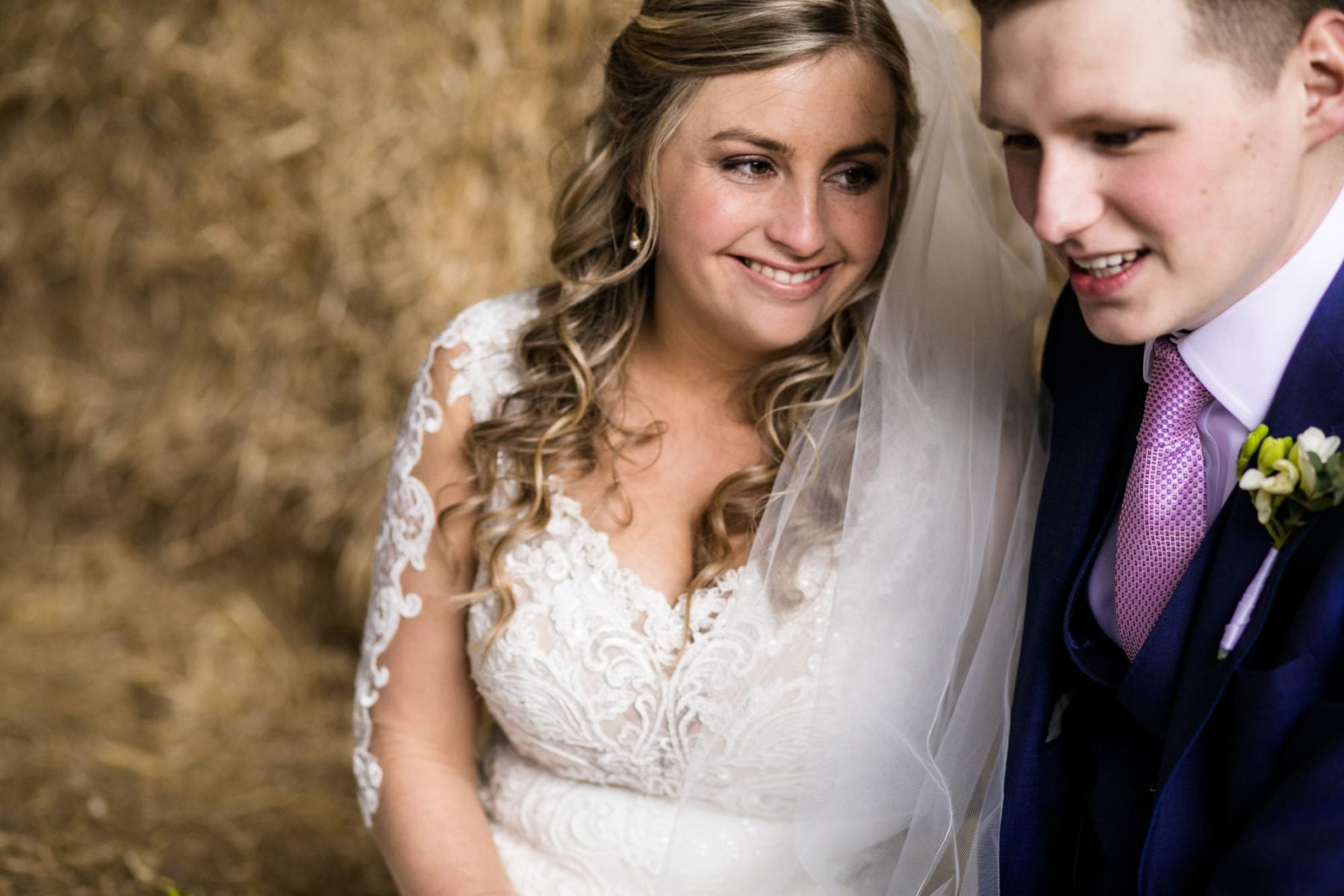 Owen House Barn Wedding Photographs