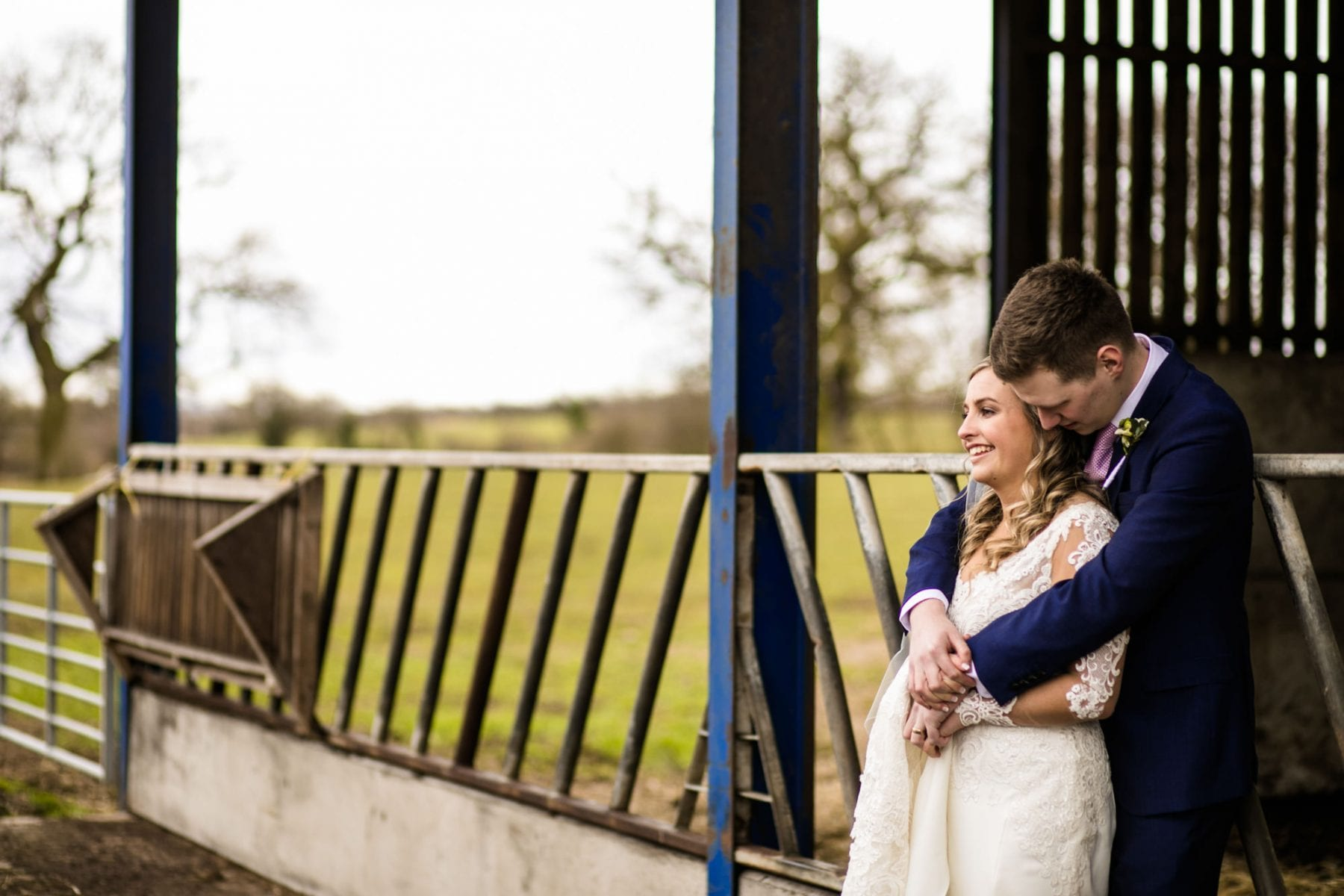 Owen House Wedding Photographs