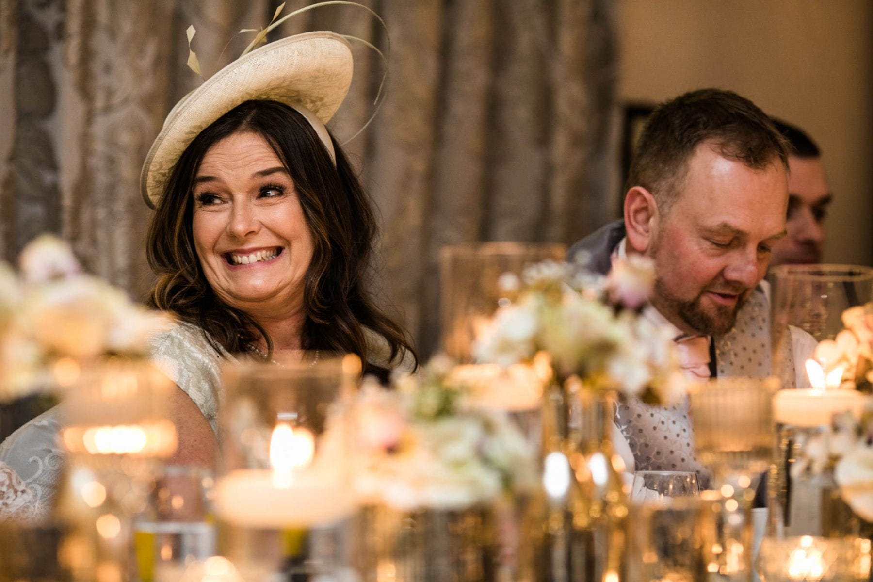 Fun Wedding Photos Mottram Hall