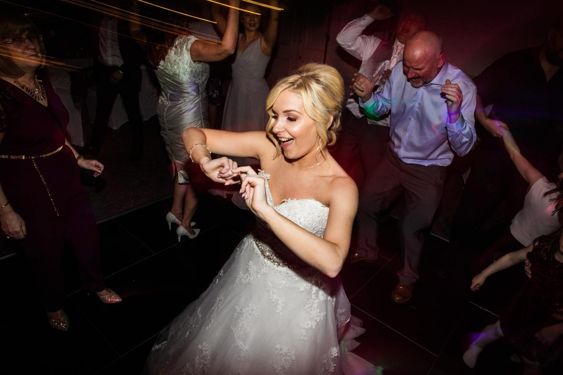 Mottram Hall Party Photographs