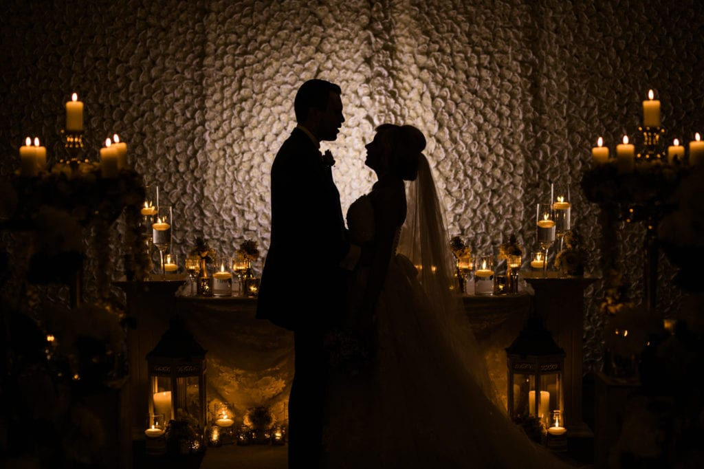 Mottram Hall Wedding Photographs