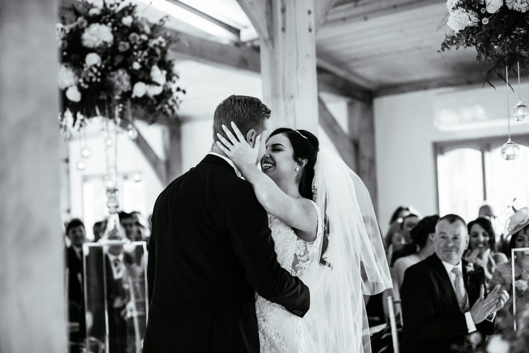 Colshaw Hall Wedding Ceremonies