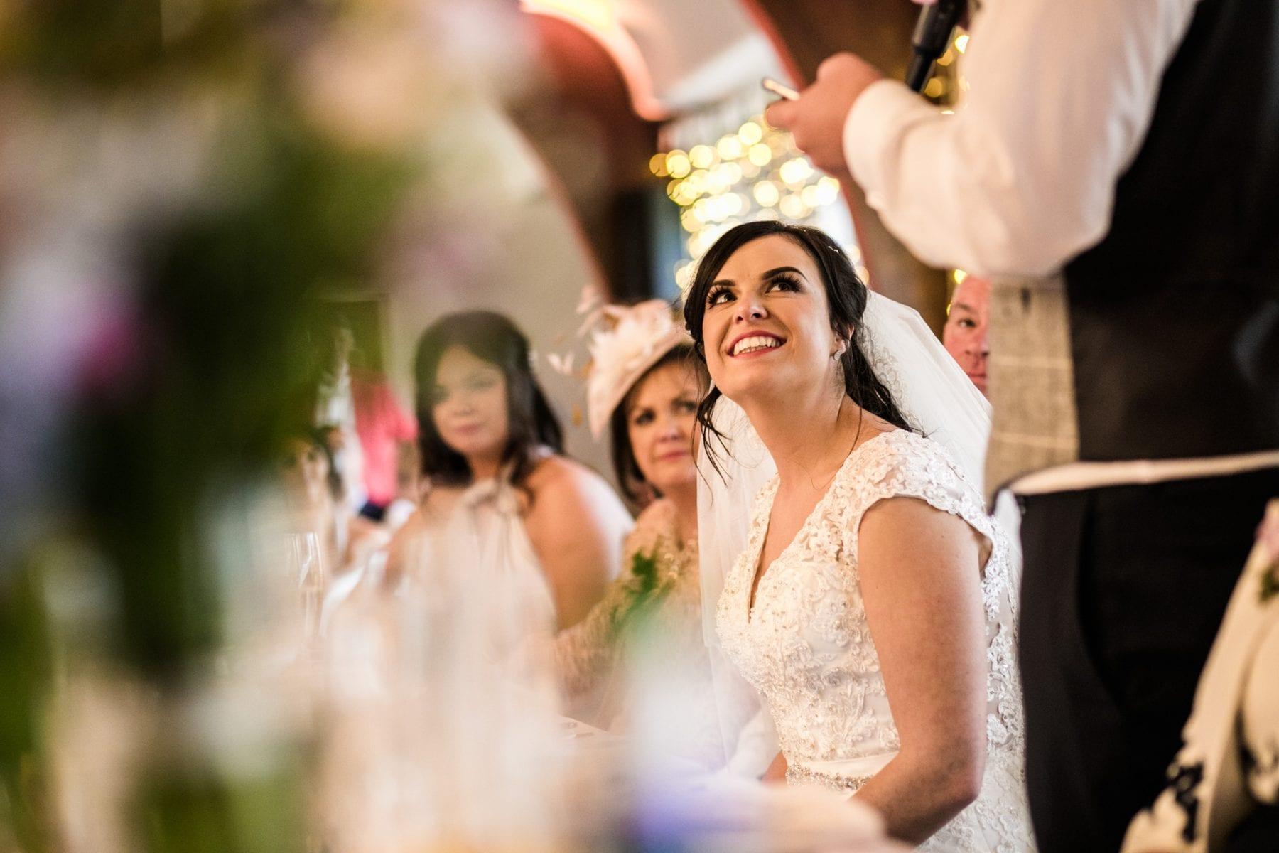 Real Wedding Photos Colshaw Hall