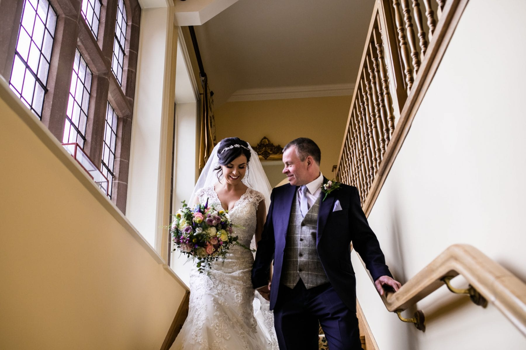 Wedding Photos Colshaw Hall