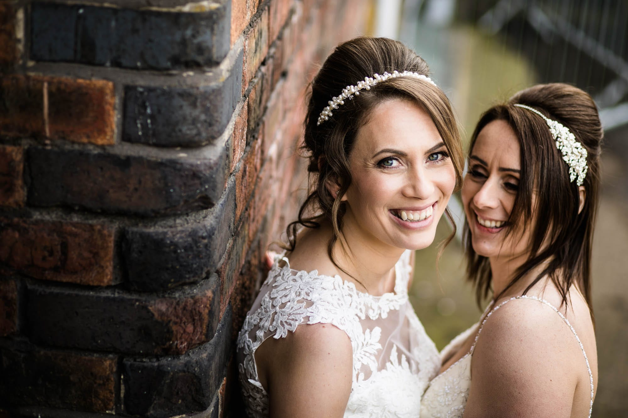 Natural Wedding Photography Victoria Warehouse