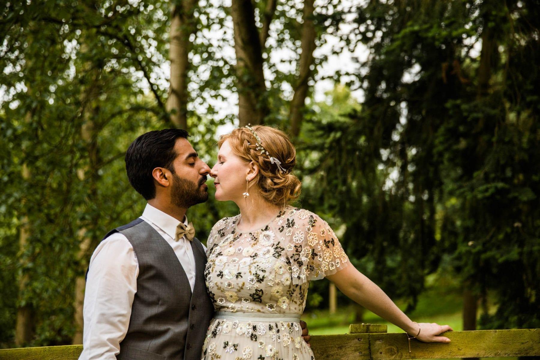 Pimhill Barn Wedding Photo