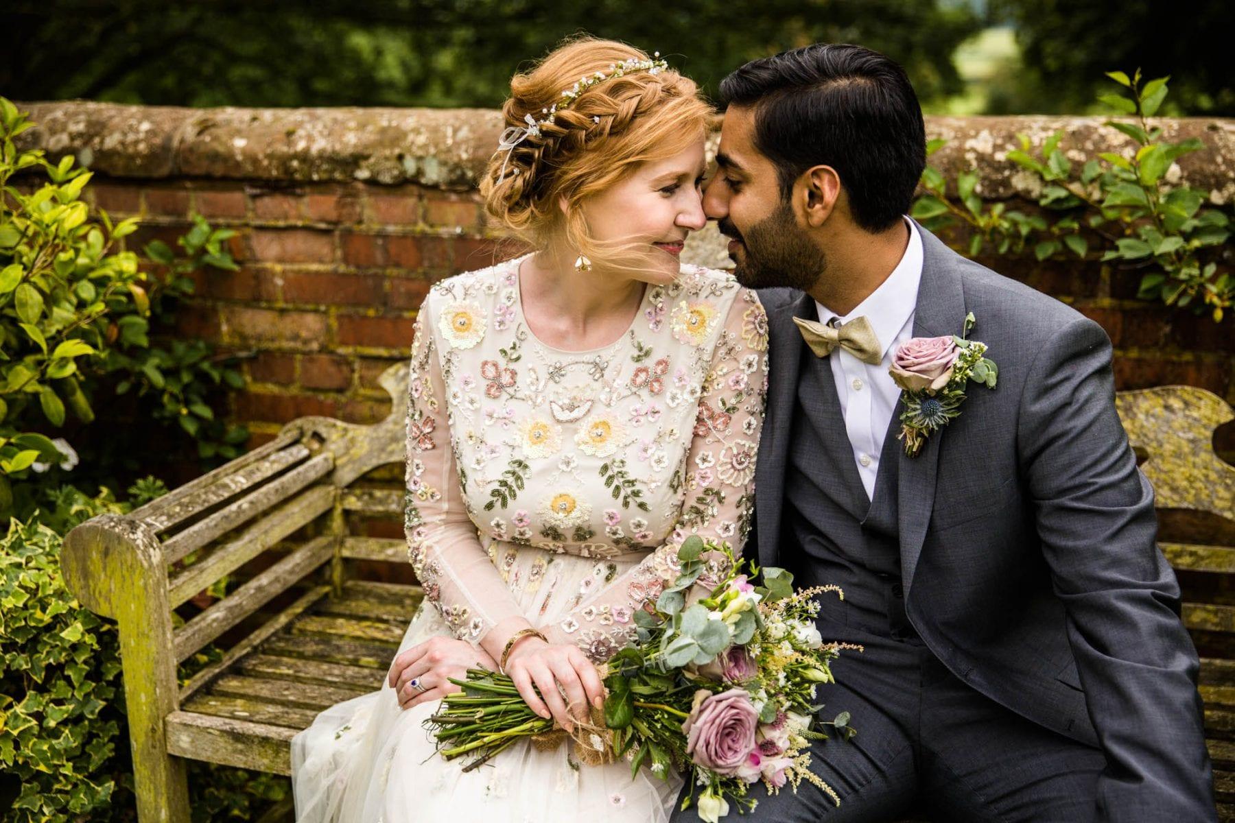 Wedding Photo Pimhill Barn