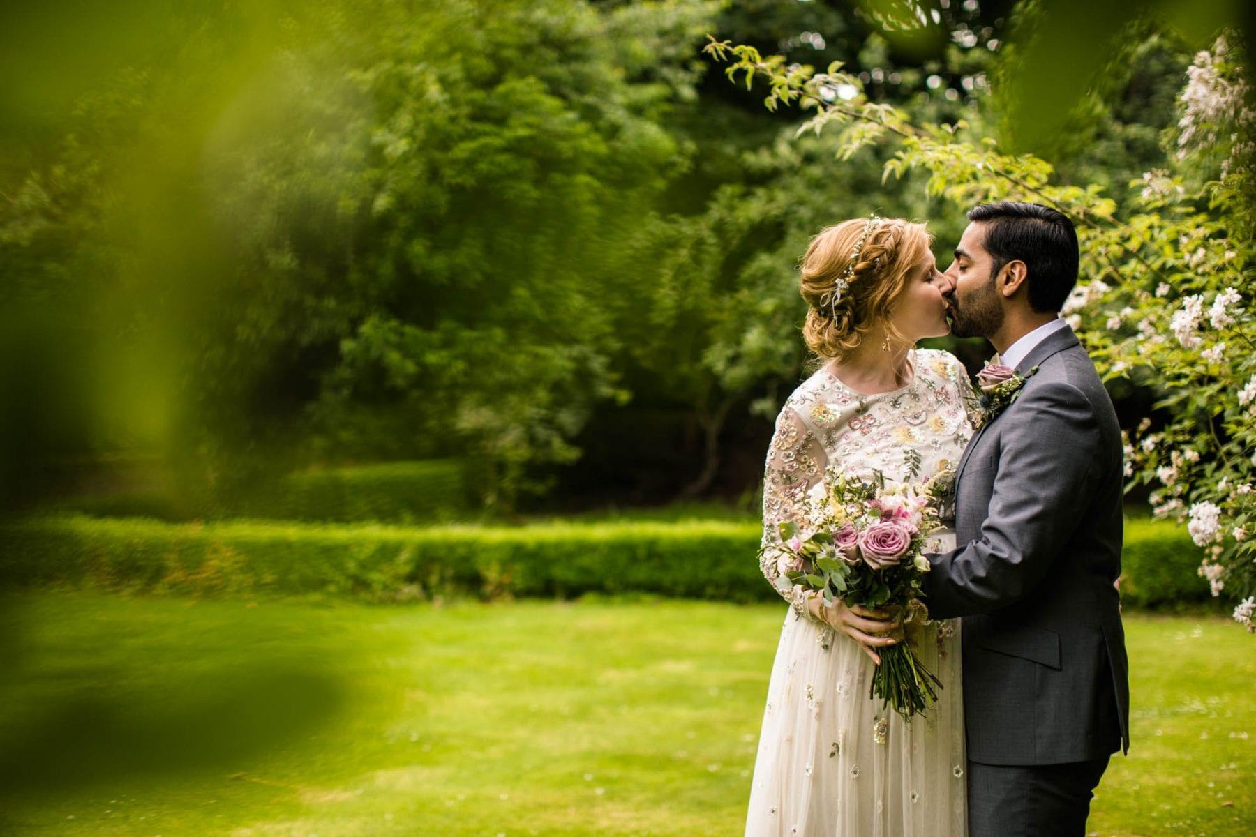 Wedding Photographs Pimhill Barn