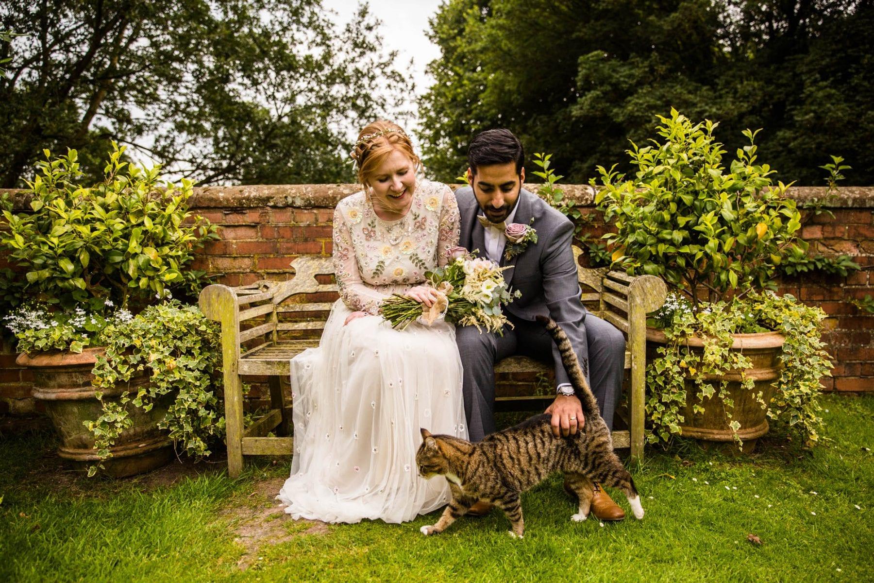 Wedding Photography Pimhill Barn