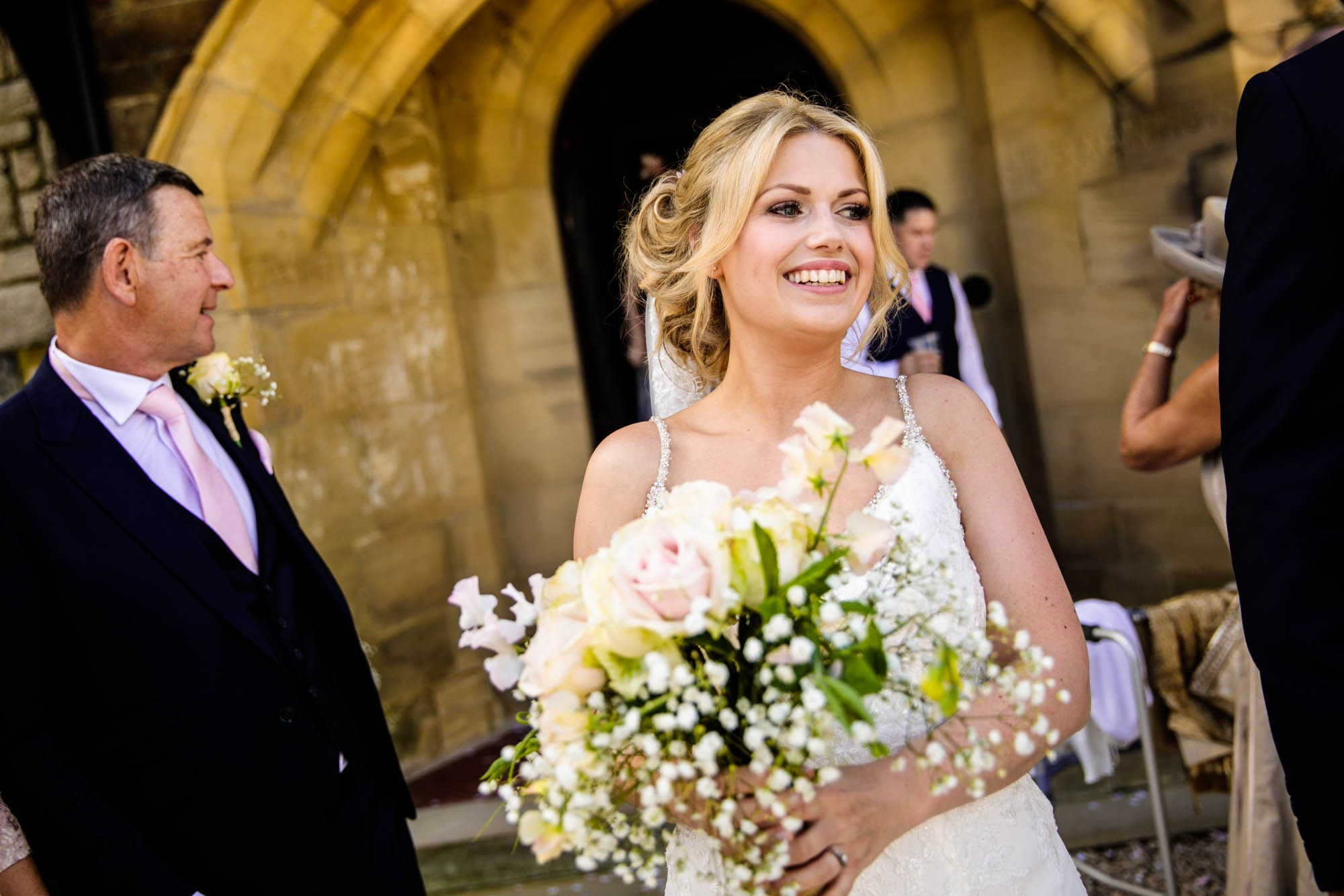 Plas Dinam Creative Wedding Photographs