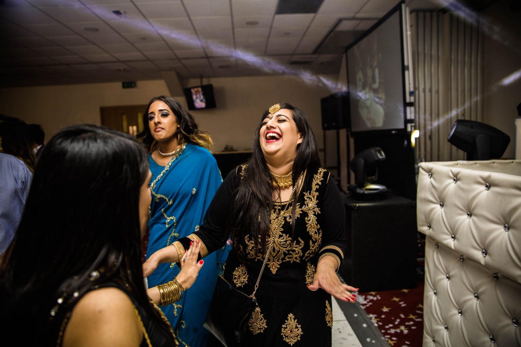 Alternative Asian Wedding Photographs