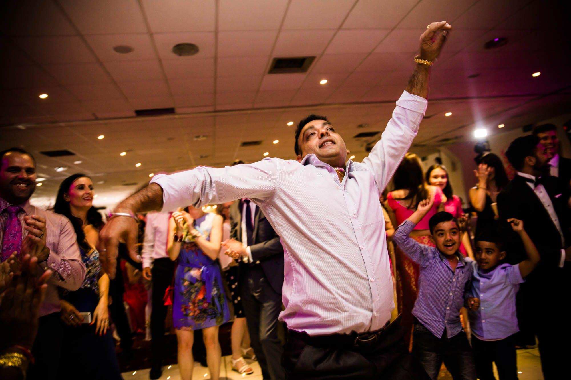 Fun Indian Wedding Photos