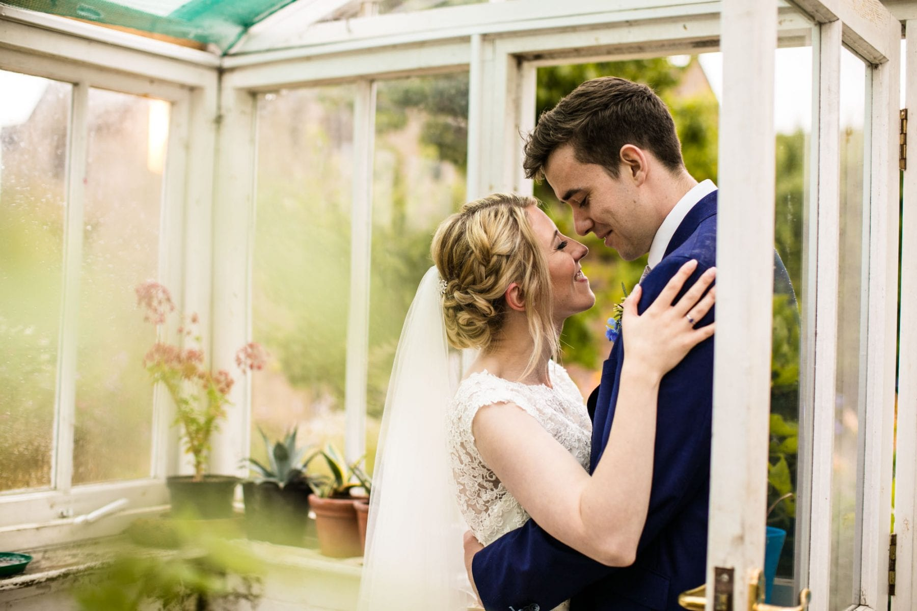 Wedding Photos Eyam Hall