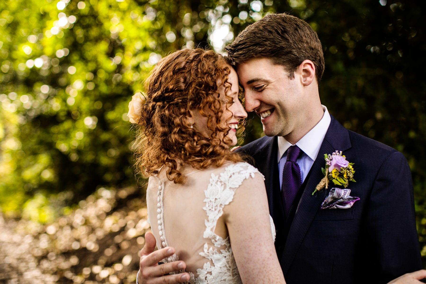 Colourful Wedding Photographs Cheshire