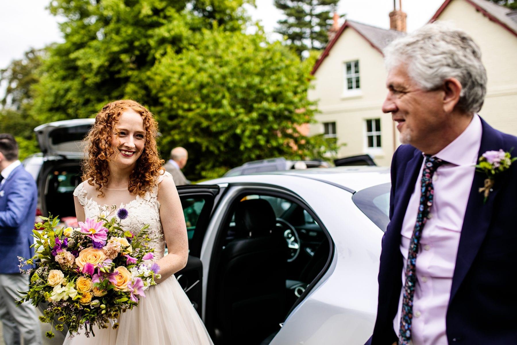 Wedding Photographer St. Mary's Eccleston