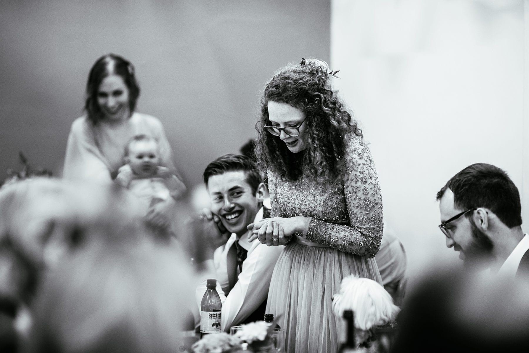 Wedding Photography Farndon Memorial Hall
