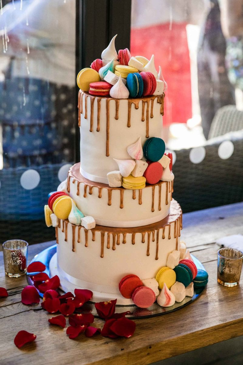 King Street Townhouse Wedding Reception Photography