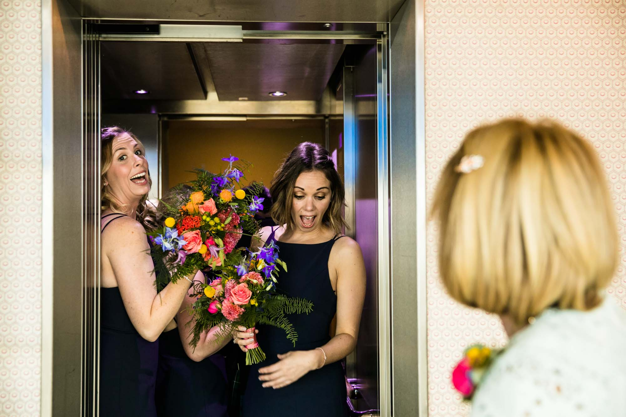 Natural Wedding Photographs King Street Townhouse