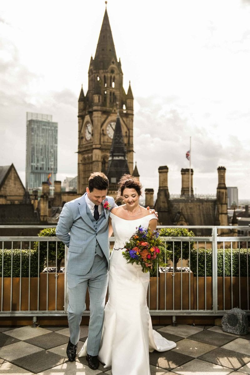 Wedding Photography King Street Townhouse